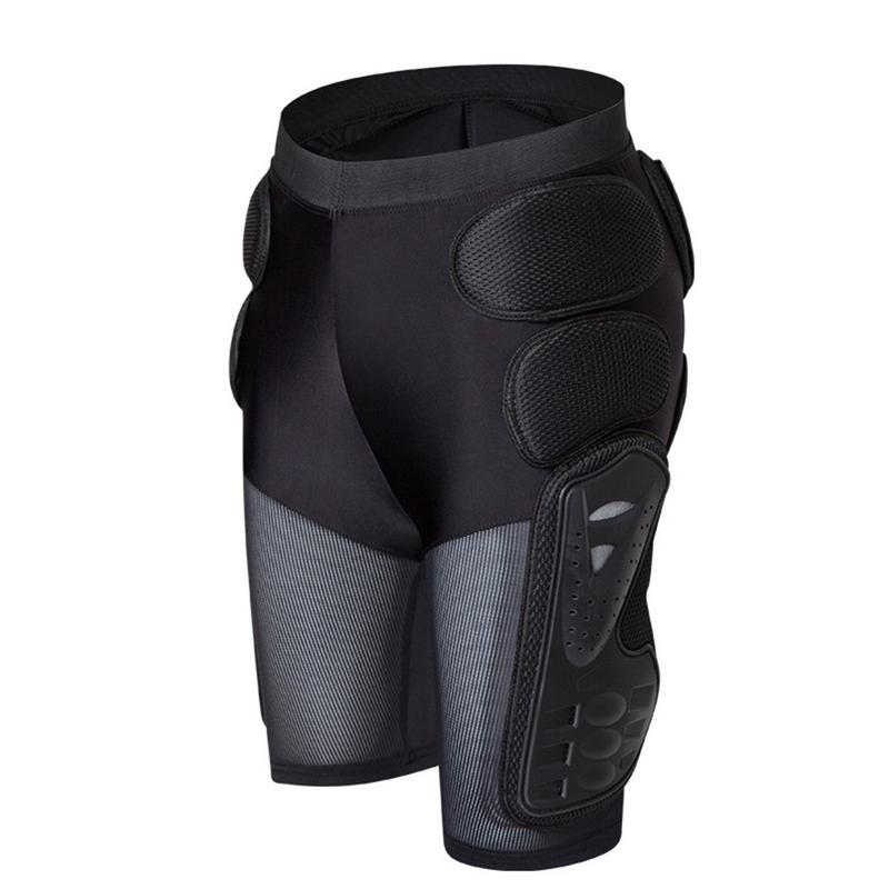 Bicycle Shorts Outdoor Motorcycle Motocross Skiing Armor Protective Pads Bike Body ProtectorBicycle Shorts Outdoor Motorcycle Motocross Skiing Armor Protective Pads Bike Body Protector