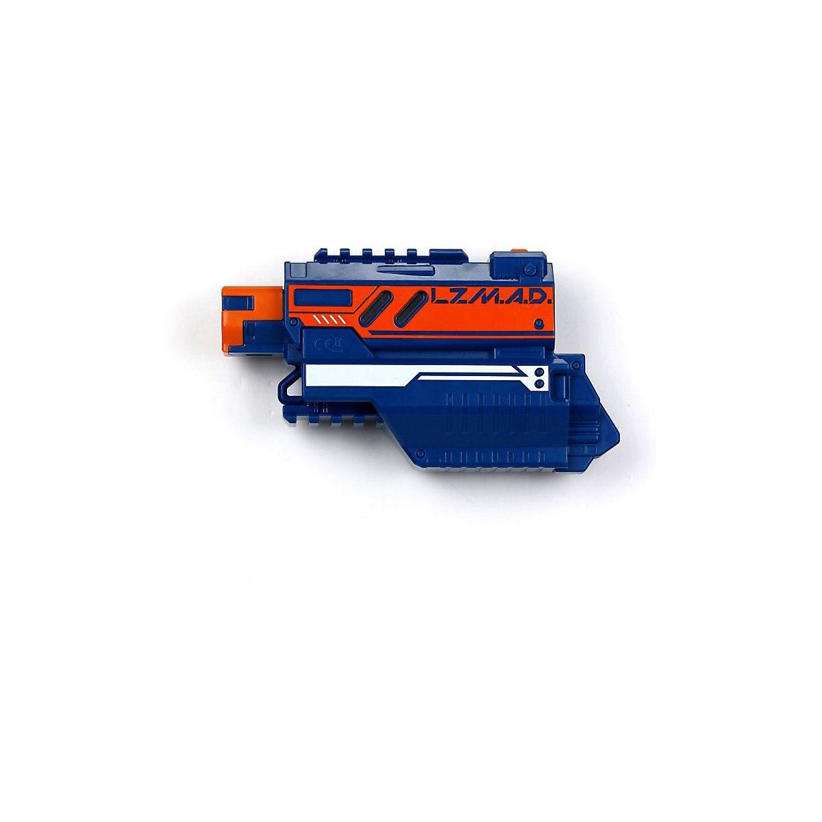 Silverlit Toy Guns 10077719 gun weapon toys games pneumatic blaster boy orbiz revolver Outdoor Fun Sports
