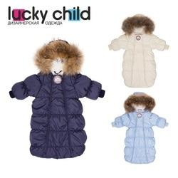 Верхняя одежда и пальто Lucky Child