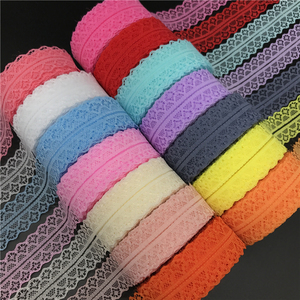10yards 30mm Lace Ribbon Trim Fabric DIY Embroidered Net Cord For Sewing Decoration Lace Fabric