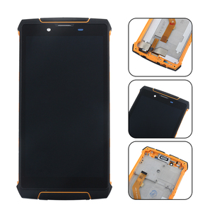 """Image 2 - ocolor For Cubot King Kong 3 LCD Display and Touch Screen With Frame 5.5"""" For Cubot King Kong 3 Phone Accessories +Tools+Film"""