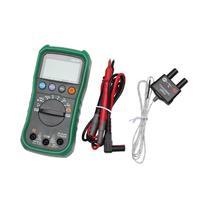Adeeing MS8239C Faixa Auto Multímetro Digital AC DC Voltage Tester Atual|Multímetros| |  -