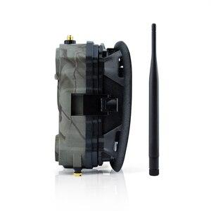 Image 4 - Willfine 3.0CG 3G Trail Cameras SMTP Wildlife Scouting Camera 3G  Hunting Camera with APP control 3G Forest Cameras