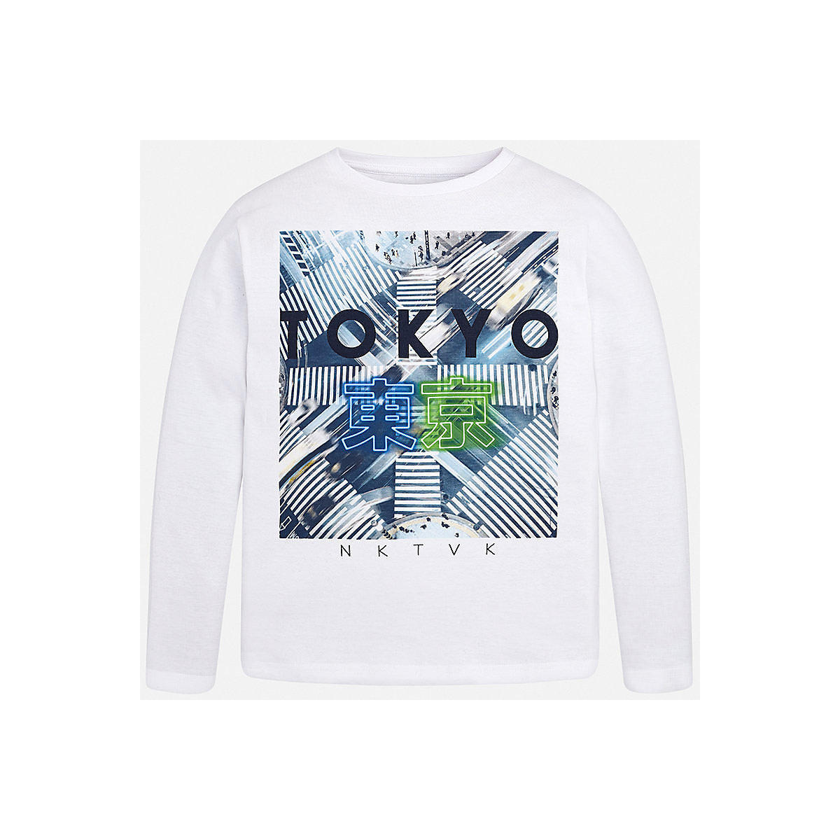 MAYORAL Blouses & Shirts 8848925 Boys Cotton  clothes baby boy children child wear blouses