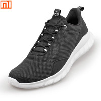 Xiaomi FREETIE Sneakers Men Light Sport Running Shoes Mesh Breathable Soft Casual Fashion Shoes Outdoor fitness equipment