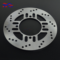 Motorcycle 240mm Stainless Steel Brake Disc For KAWASAKI ZXR 400 ZX 4 ZZR 400 N1 N7 ZR550 B2 B6 ZZR600 E1 E13 ZX 600 E6F