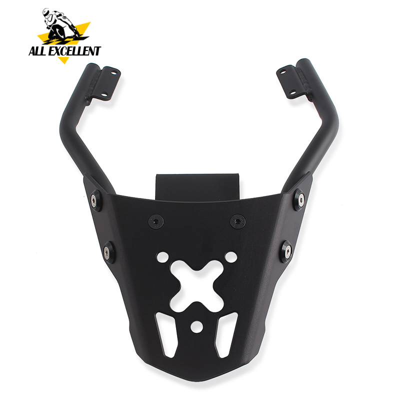 Motorcycle Aluminum Rear Luggage Rear Rack Carrier For 2017-2018 <font><b>BMW</b></font> <font><b>G310R</b></font> image