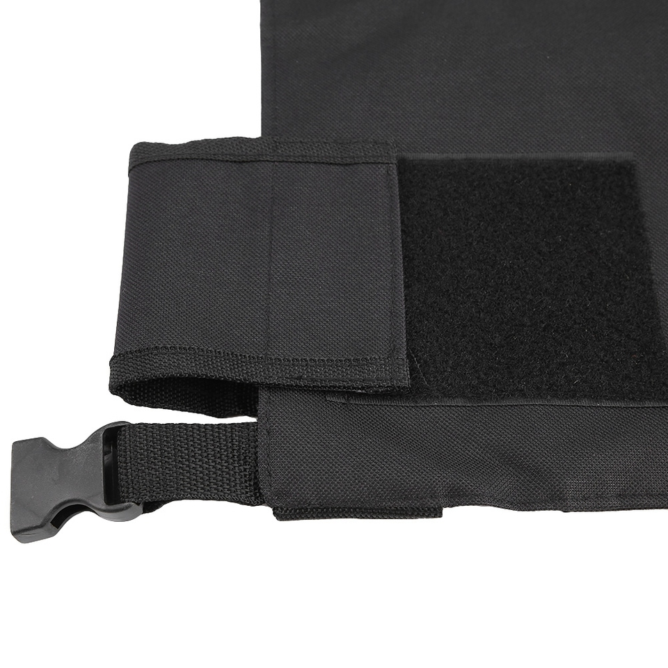 Multi-function Radio Pocket Chest Rig Harness Vest Pocket Call Equipment Vest
