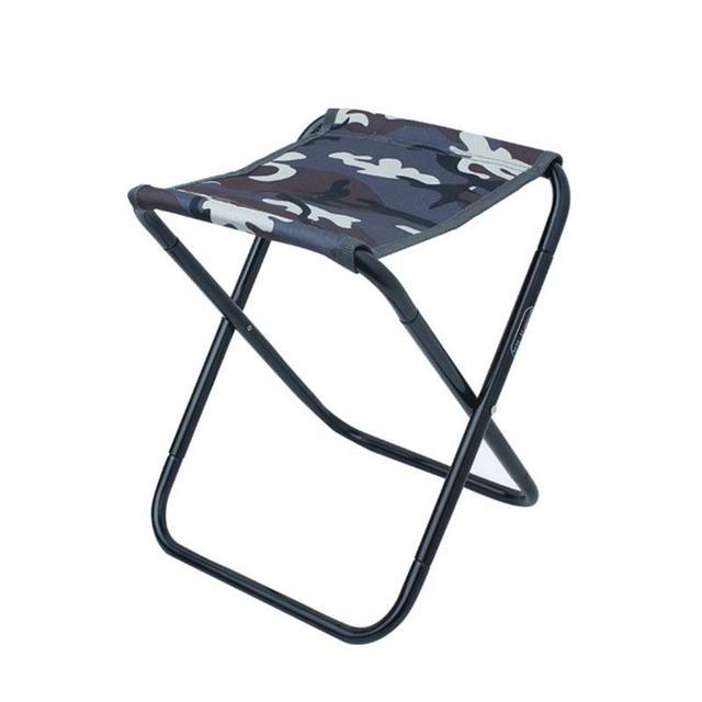 Складное кресло на улицу Алюминий сплав рыбалка стул кемпинг, барбекю складывание стула стул Портативный путешествия поезд стул