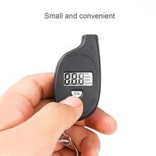 2-150 PSI цифровой датчик давления в шинах, измеритель давления шины, мини-монитор с ЖК-дисплеем для автомобилей, грузовиков, велосипедов, мотоциклов