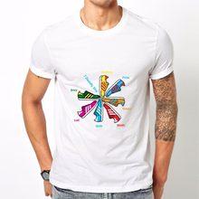 9bdb5335fddac Hot Sale Brand New Fashion Summer Men Cotton Cool Design 3D Tee Shirts  Footballer Casuals 80s Terrace Ultras Original T shirt
