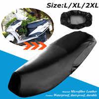 Protection universelle imperméable de siège de protection solaire de moto empêchent de se prélasser dans le coussin d'isolation thermique de protection de soleil de Scooter de siège