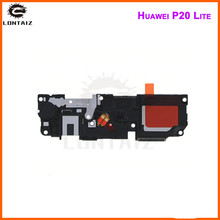 for Huawei P20 Lite/ Nova 3E Loudspeaker Buzzer Ringer Bell Call Speaker Loud Speaker Module Board Complete P20Lite Repair Parts repair parts plastic replacement speaker module for ipod touch 4 black