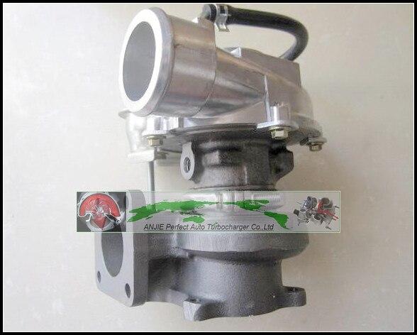 Turbo RHF4 IHIVA70 VA70 F400010 VF40A013 35242096F Turbine Turbocharger For Jeep Cherokee VM 2.5CRO 2.5CRD 2.5L CRD 2001- 4 Cyl