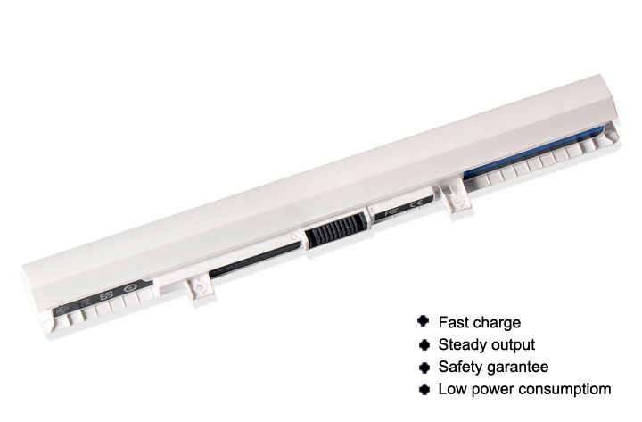 KingSener японская ячеечная новая PA5186U PA5186U-1BRS Батарея для Toshiba Satellite C50-B L50-B L50D-B C55-B S55-C 14,8 V 2800 мА/ч, 45Wh