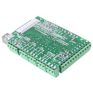 Image 5 - Máquina de gravura do cnc MACH3V2.1 L placa adaptador 4 axls 6 axls controlador acessórios novo