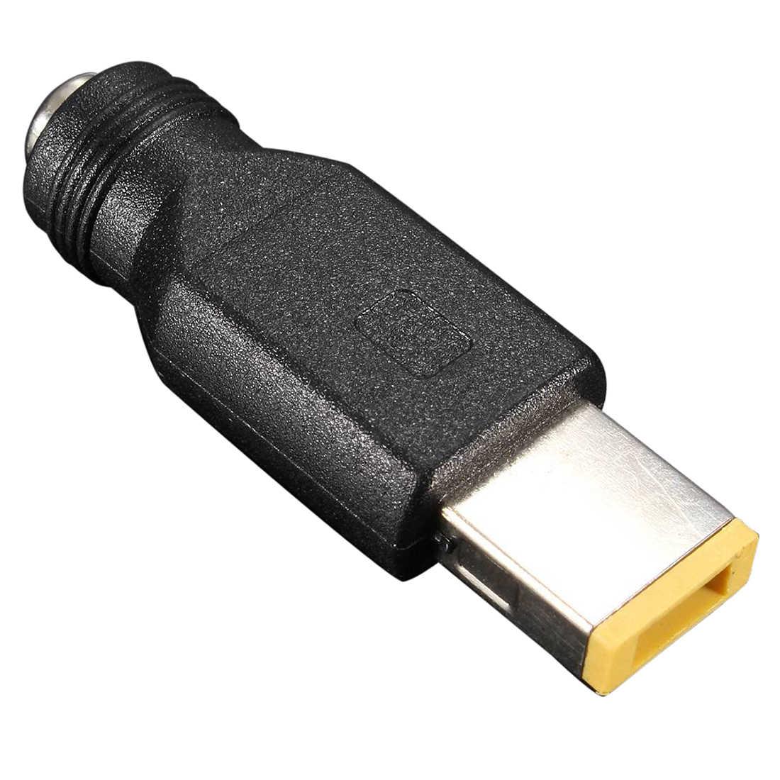¿5,5x2,1mm de la energía del cargador de convertidor de enchufe convertidor de cargador de adaptador de Cable para Lenovo ThinkPad X1 Carbon-0B47046 Ultrabook cuaderno?