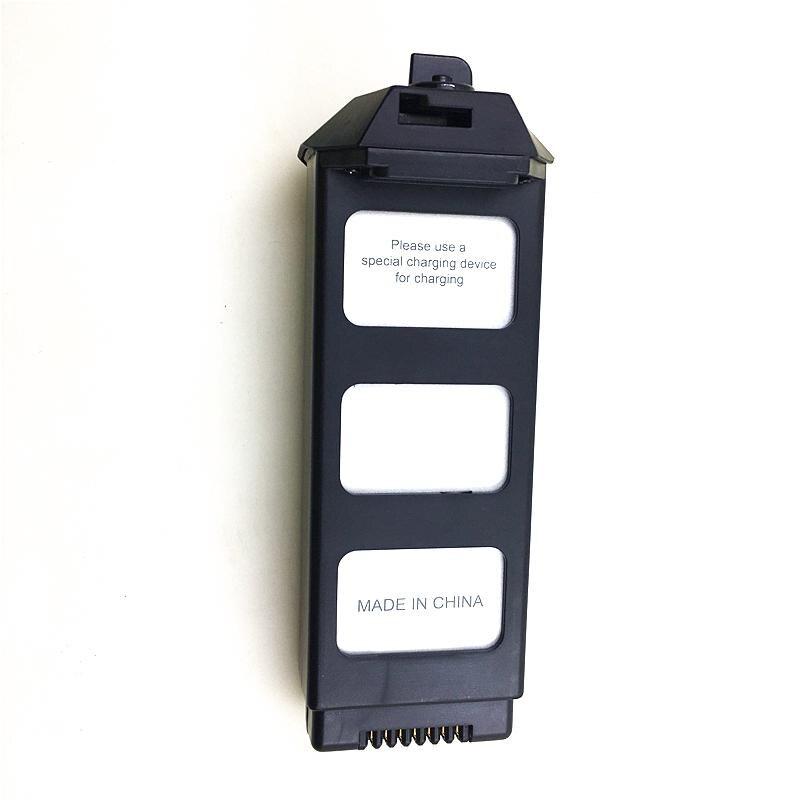 Image 3 - 1800Mah Li po Battery for MJX B5W Bugs 5W / JJPRO X5 RC Quadcopter Drone Spare Parts Accessories MJX B5W Battery B5W012-in Parts & Accessories from Toys & Hobbies