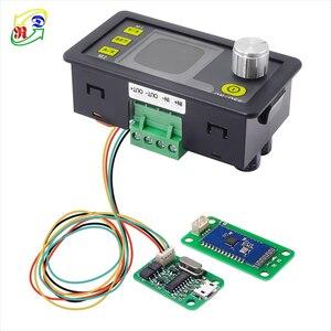 Image 2 - RD DPS3005 связь функция Постоянное Напряжение Ток понижающий питание модуль напряжение конвертер ЖК дисплей Вольтметр 30 в 5A