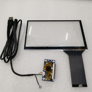 Image 4 - Capacitive touch screen 7 inch 10 point USB universal interface support Android linux WIN7810 plug and play