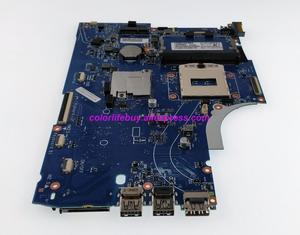 Image 4 - حقيقية 760289 501 760289 601 760289 001 اللوحة الأم للكمبيوتر المحمول HP 15 M6 15 Q101XX 15T Q100 M6 N سلسلة الكمبيوتر المحمول
