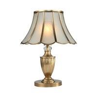 Кровать Лампа Nachttischlampe Европейский Tete горит Abajur кварто Lampara де меса для El Dormitorio дом деко настольная прикроватная лампа
