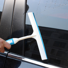 Brushes Car Vehicle Cleaning Hand Wiper Windshield Blade Window Glass Squeegee New Car-Styling Accessories Universal Wash