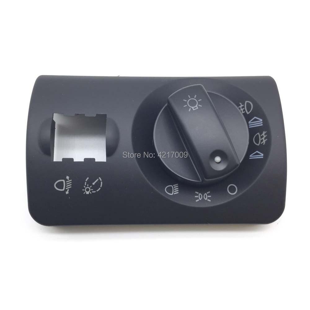 4B1 941 531F/4B1941531F For AUDI A6 C5 Headlight Fog Light Control Switch Repair Kit Cover