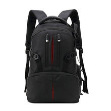 Professional Backpack Photography Package Multi-functional SLR Camera Laptop Bag Waterproof Breathable Shockproof(China)