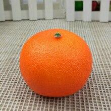 Искусственные реалистичные лимоны Лимы Декоративные искусственные фрукты имитация домашнего декора
