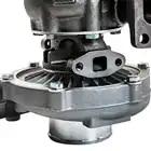 T04e t3/t4 a/r.57 73 guarnição 400 + hp fase iii turbo carregador + alimentação de óleo + linha de drenagem kit para scion tc xb xa xd paseo - 6