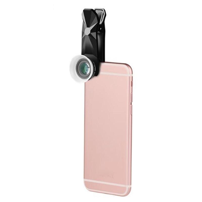 Image 3 - Pholes 2 в 1 Универсальный 12 24X макро линзы для фотоаппарата для J5 2017 J7 2017 A7 2017 J5 мобильный телефон премиум класса Камера объектив-in Объектив фотокамеры from Бытовая электроника