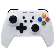 Promotion Wirless Bluetooth Gampead NS Controller Joystick Support version Switch Pro Gaming for Nintend