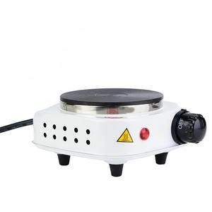 Image 3 - Kitchen Portable 500W Electric Mini Stove Hot Plate Multifunctional Home Heater Baking Oven Plate