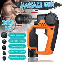 5 файлов электронная терапия массаж тела для пистолетов высокочастотный Вибрационный массаж для пистолетов расслабляющий тело для пистоле...