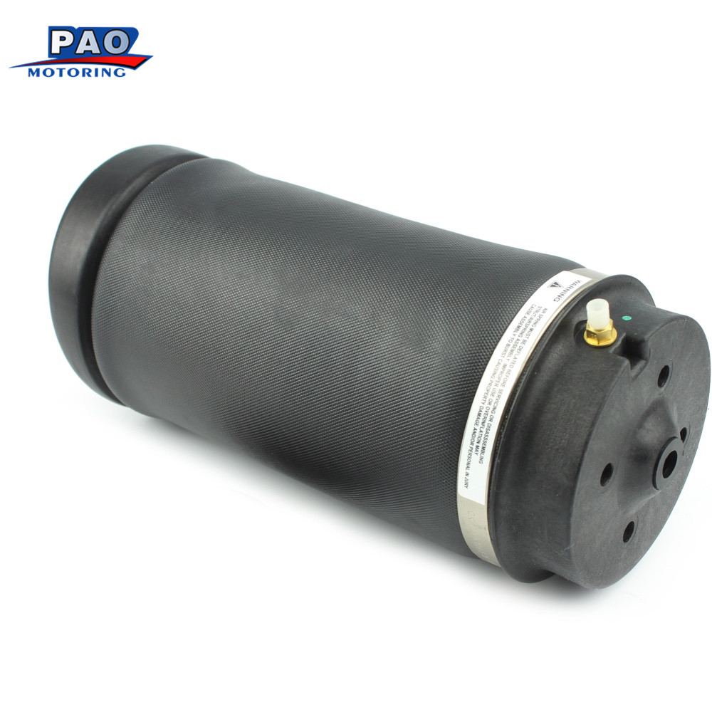 New Fit For Mercedes R-Class W251 Rear Air Ride Suspension Bag Air Spring 2006-2013 OEM 2513200425 2513200325 2513200025