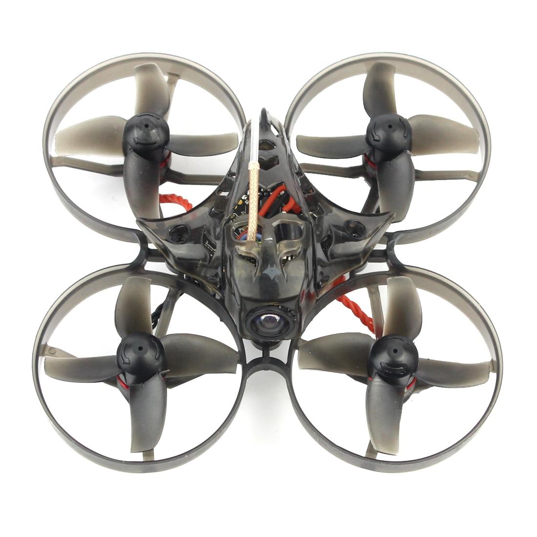 Mini Mobula7 75mm Crazybee F3 Pro OSD 2 S RC FPV Racing Drone Quadcopter w/Mise À Niveau BB2 ESC 700TVL BNF Compatible Frsky Flysky