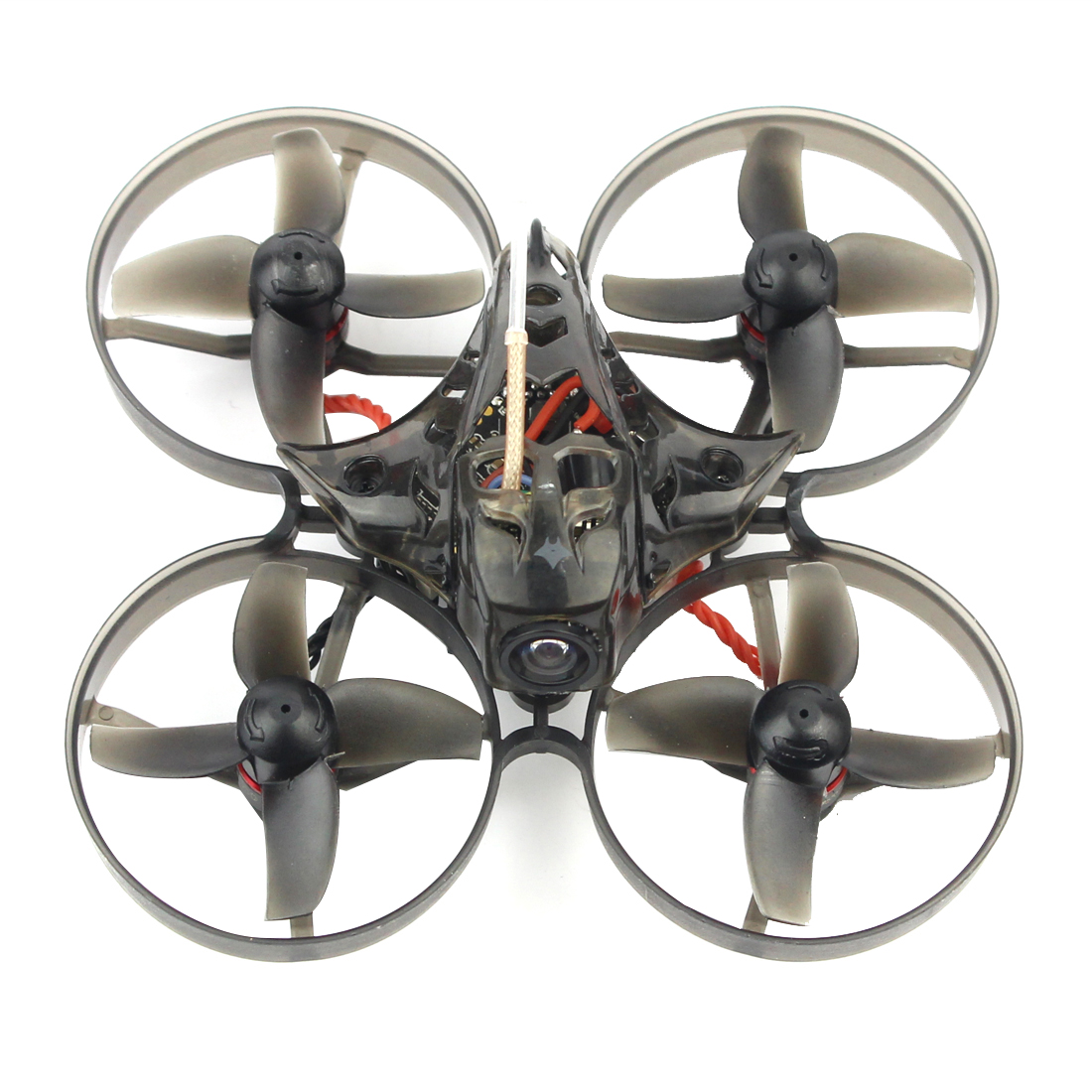 Mini Mobula7 75mm Crazybee F3 Pro OSD 2 S RC FPV Racing Drone Quadcopter w/Upgrade BB2 ESC 700TVL BNF Kompatibel Frsky Flysky