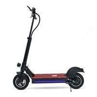 Ruima Mini scooter Eléctrico 201-500 w versión impermeable potente centro impermeable fuerte Vespa scooter energía eléctrica