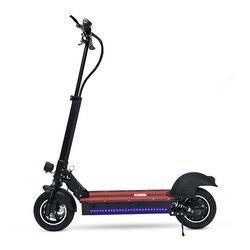 Ruima Mini scooter Elettrico 201-500 w Impermeabile Versione Potente Centro Impermeabile Forte Vespa scooter Elettrico Energia