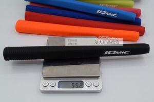 Image 4 - Tourok Golf Tay Cầm Chất Liệu PU Cao Cấp Iomic Tuyệt Đối X Gậy Golf Putter Cầm 10 Cái/lốc Putter Golf Cầm