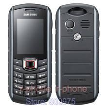 Samsung-móvil B2710 desbloqueado, 2MP, Xcover 271, 2G, 3G, reacondicionado