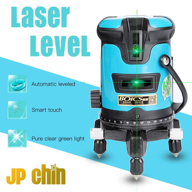 Infrared Ray Level Meter Green Light High-Precision Automatic Line 2/5 Line Green Line Glare Level Meter Super Bright LineInfrared Ray Level Meter Green Light High-Precision Automatic Line 2/5 Line Green Line Glare Level Meter Super Bright Line