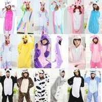 Totoro kigurumi adulto mulher pijamas terno flanela quente onesies para adultos pijamas inverno cosplay onepiece