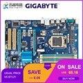 Gigabyte GA-Z77P-D3 placa base de escritorio Z77P-D3 Z77 Socket LGA 1155 i3 i5 i7 DDR3 32G SATA3 USB3.0 HDMI ATX