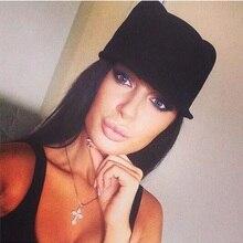 6 colores Europa y América Rusia caliente venta sombreros de invierno nueva  moda mujer diablo sombrero lindo Kitty orejas de gat. 33ad53bb770