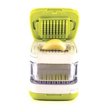 Multifunction Vegetable Slicer with Dicing Blades Manual Potato Peeler Carrot Grater Dicer Kitchen Tools Vegetable Cutter