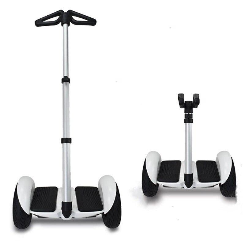 Guidão ajustável Para Ninebot Scooter Com Suporte MINI Ninebot PRO Mini Segway Segway Scooter Peças Multifuncionais
