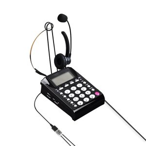 Image 5 - Electop nowy 1PC 25cm podwójny 3.5mm gniazdo Audio kobiecy męski RJ9 przejściówka Adapter konwerter kabel komputer stancjonarny zestaw słuchawkowy telefon za pomocą