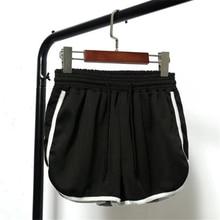 2019 Summer Solid Sleep Bottoms Women S-XXL Plus Size Leisure Comfortable Pajama Pants Drawstring Loose Home Shorts Mujer